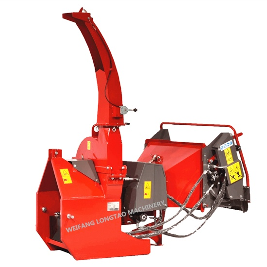 PTO 7 INCH WOOD CHIPPER BX72R