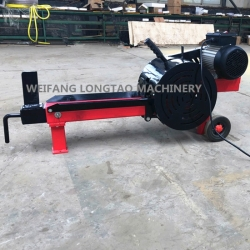 Electric Faster Wood Splitter with ce