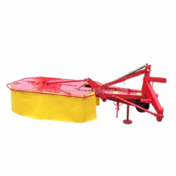 Hot sale tractor 3 point linkage rotary drum mower with CE