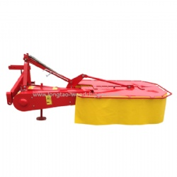High quality CE certification real manufacturer directly drum mower for sale