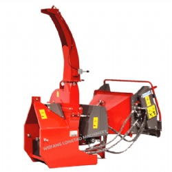 7 Inch Professional Wood Chipper Woodchipper, PTO Driven BX72R