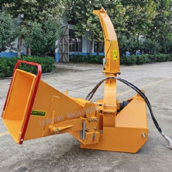Agri Machinery BX42R BX62R BX92R Tractor Wood Chipper For Tractor with ce