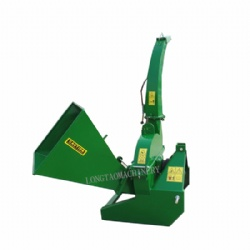 BX62S factory price tree wood chipper shredder with CE approved