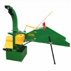 CE approved high quality WC 8 Wood Chipper for sale