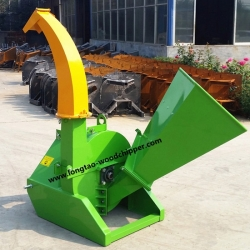 Factory directly sale tractor mounted bx42s wood chipper