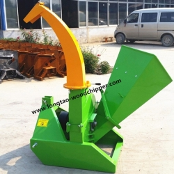 Top Quality BX42 PTO Driven Wood Chipper For Tractor