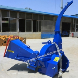 BX92R Tractor Wood Chipper from China manufacturer CE